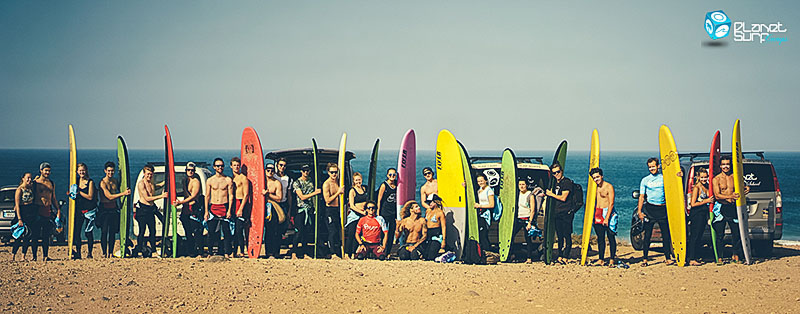Surf Travel and Adventures