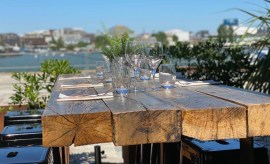 ©Joya restaurant Bordeaux