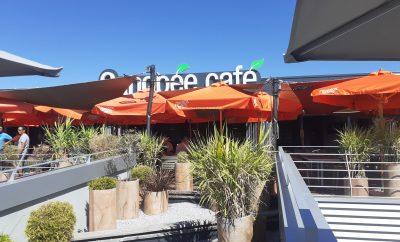 Le Canopée Café - Descubre Magazine