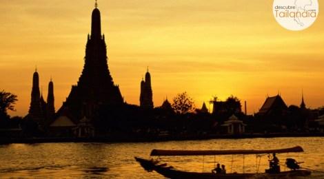 Infografía de Tailandia