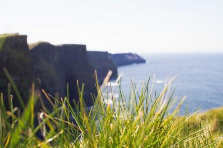 Acantilados de Moher, Irlanda   Descubriendo el mundo con Anna4