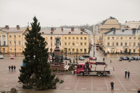 Plaza del Senado, Helsinki | Descubriendo el mundo con Anna2.jpg