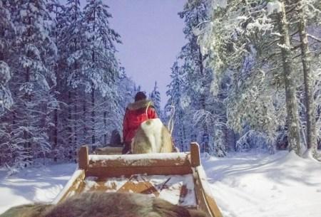 Lapland | Descubriendo el mundo con Anna19