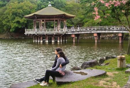Mirador Ukimido, Japón | Descubriendo el mundo con Anna2