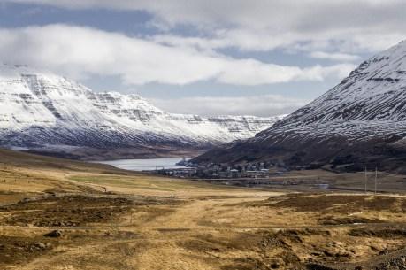 Seydisfjordur, Islandia | Descubriendo el mundo con Anna1
