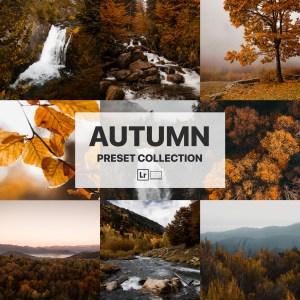 Autumn Presets - Lightroom Classic