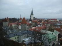 Estonia Descubriendo El Norte