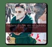 Federico vive en el centro, Descubriendo Granada
