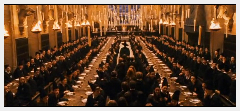 Visita los escenarios de la saga Harry Potter en Oxford