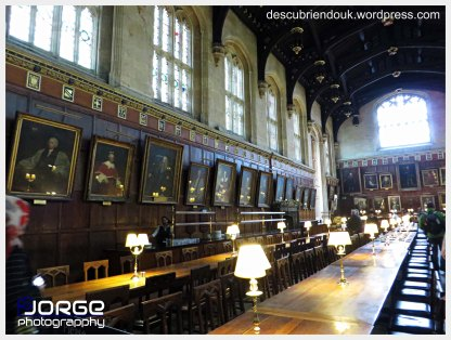Visita los escenarios de la saga Harry Potter en Oxford  Parte 2   Descubriendo UK
