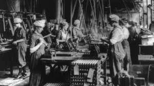 mujeres-trabajadoras-primera-guerra-mundial