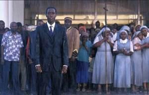 El genocidio de Ruanda es un gran ejemplo de estos conflictos étnicos