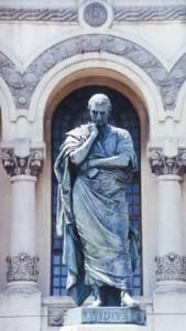 Ovidio, autor de los Fastos