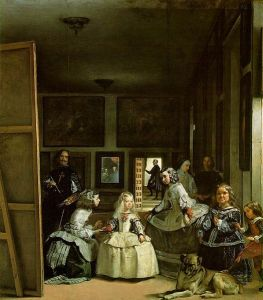 Las Meninas, de Velázquez