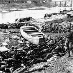 Civiles asesinados en Nankín (Wikimedia).