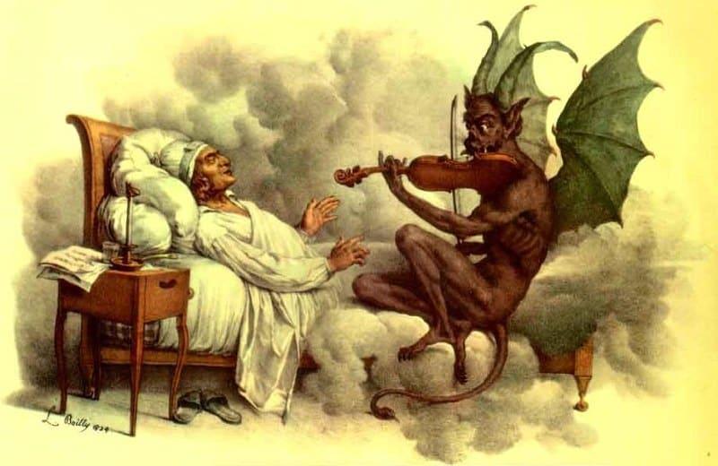 250 años de la muerte del violinista Giuseppe Tartini. La resonancia de su figura en la España dieciochesca
