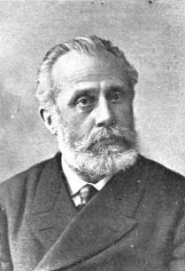 Pablo Iglesias dirigente socialista hacia 1909