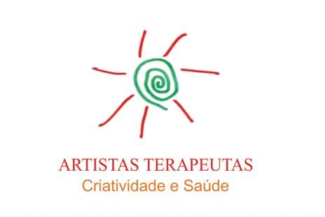 ARTISTAS TERAPEUTAS - Criatividade e Saúde