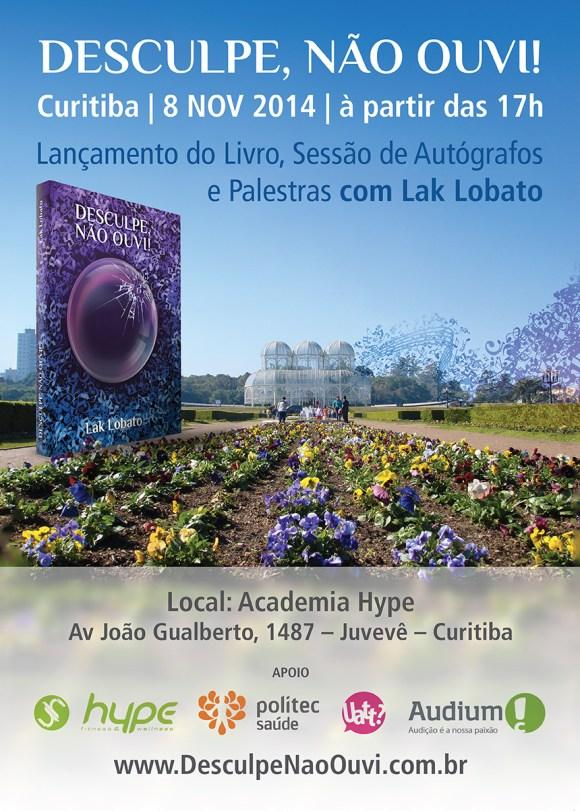 Convite-Curitiba