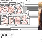 TEDxLaçador - Lak Lobato - UniRitter Porto Alegre - 10 de junho de 2017