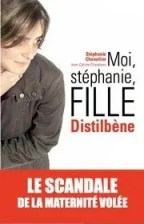 Moi, Stephanie Fille Distilbene on Pinterest