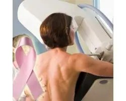 Regular mammograms may reduce breast cancer mortality by almost 50%