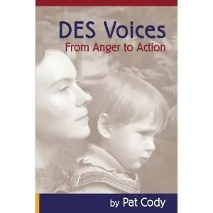 DES Voices, From Anger to Action