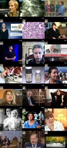 YouTube DES Videos in English language playlist