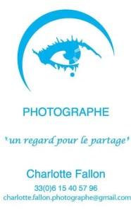 Réaliser des photographies qui permettraient de partager votre histoire