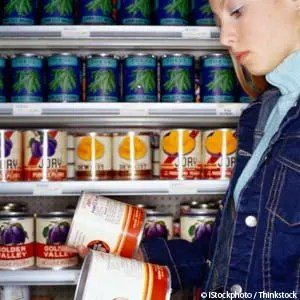 Bisphenol-A #BPA chemical found in canned Foods and Plastics, may increase your Heart Disease Risk
