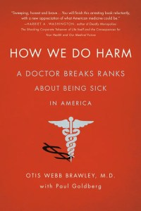 A Doctor breaks ranks about being sick in America