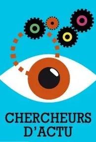 Chercheurs d'Actu logo