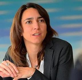 Sarah Vogel