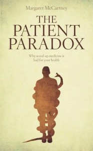 The Patient Paradox, Book by @MgtMcCartney on Flickr
