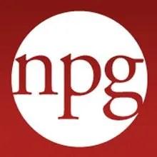 image of Nature Publishing Gp logo