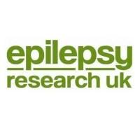 Epilepsy Research UK logo