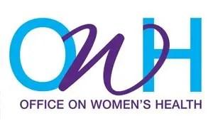 image of womenshealth logo