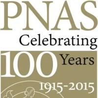 PNAS logo image