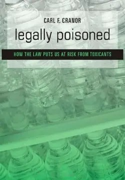 Legally-Poisoned-book image