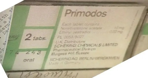 Primodos