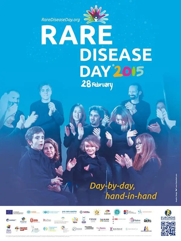 Rare-Disease-Day-2015 POSTER