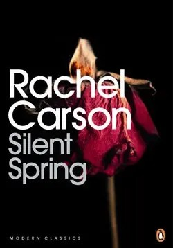 Silent-Spring book cover image