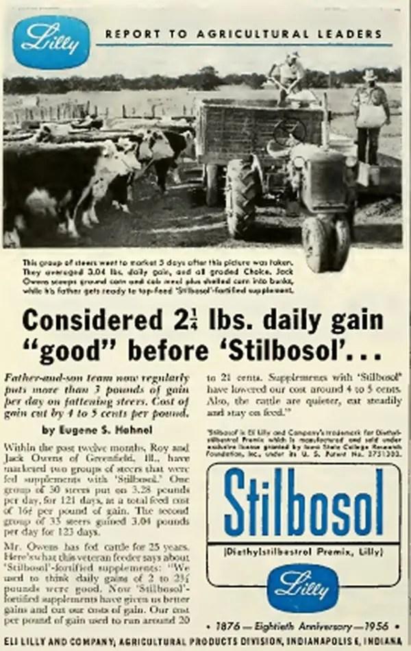 1956-stilbosol-advert image