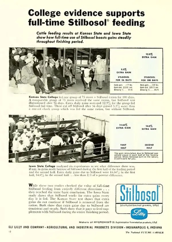 image of stillbosol feeding advert