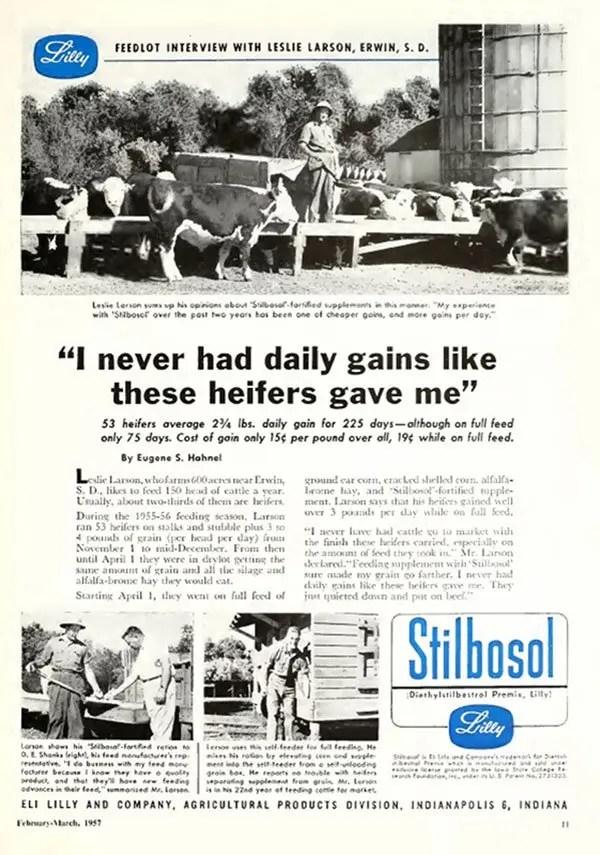 stilbosol-ad-1957
