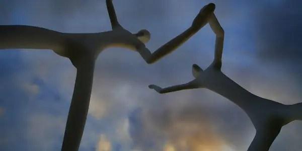 image of dancing-statues