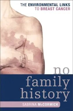 no-family-history book cover