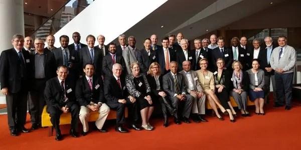 FIGO-executive-board