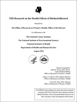 DES-Research-2011-NIH-1 cover image