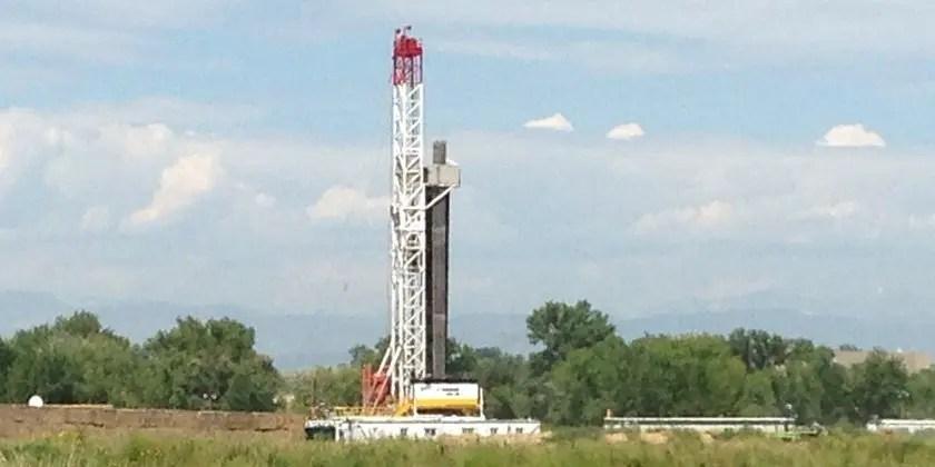 image of Hydraulic-Fracking
